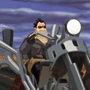 GOG empieza sus rebajas navideñas regalando Full Throttle