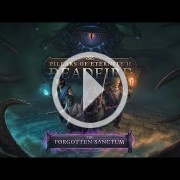 The Forgotten Sanctum, el último DLC de Pillars of Eternity II, ya está disponible