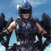 Análisis de Earth Defense Force 5