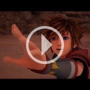 El nuevo tráiler de Kingdom Hearts III nos prepara para 'La última batalla'