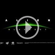 Fox anuncia por fin Alien: Blackout y es un juego para móviles