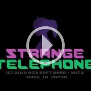 El terror de Strange Telephone llega hoy a PC