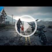 La importancia de la moto es el tema del nuevo tráiler de Days Gone