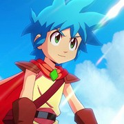 Análisis de Monster Boy and the Cursed Kingdom