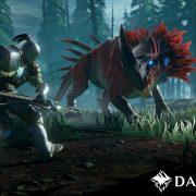 Dauntless migra sus cuentas a la Epic Store para potenciar el juego entre plataformas