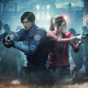 Análisis de Resident Evil 2