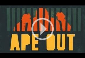 Ape Out se retrasa tres semanas y llegará el 28 de febrero