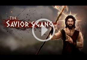 The Savior's Gang explora «las luces y, sobre todo, sombras de las religiones»