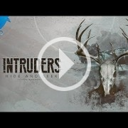 Intruders: Hike and Seek, del estudio español Tessera, ya está disponible para PSVR