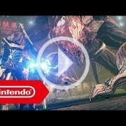 Anunciado Astral Chain, de Platinum Games y exclusivo para Switch