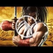 Nuevo tráiler de Samurai Shodown