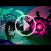 Solar Ash Kingdom es el nuevo juego de los creadores de Hyper Light Drifter