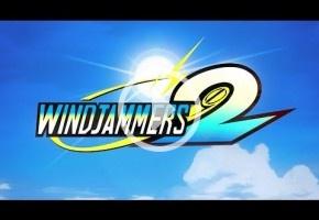 Primer gameplay de Windjammers 2