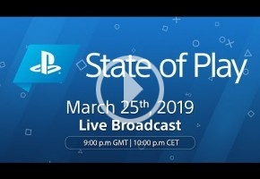 State of Play, el nuevo programa de PlayStation