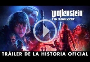Wolfenstein: Youngblood saldrá el 26 de julio