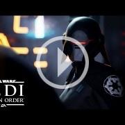 Primer tráiler de Star Wars Jedi: Fallen Order