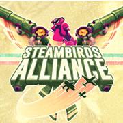 Lo nuevo de Spry Fox es Steambirds Alliance, un bullet hell cooperativo para 60 jugadores