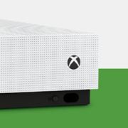 Xbox One S All-Digital es la versión sin lector de discos de la consola de Microsoft