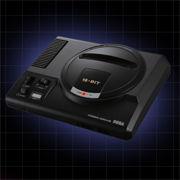 SEGA anuncia diez juegos más para Mega Drive Mini