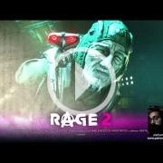 En directo: Rage 2