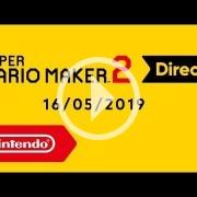 Sigue con nosotros el Nintendo Direct de Super Mario Maker 2