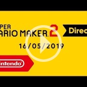Super Mario Maker 2 vuelve a jugarse mucho con sus funciones para crear comunidad