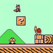 En directo: Super Mario Bros. 3