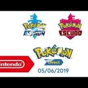 A las 15:00h - Sigue con nosotros el Pokémon Direct