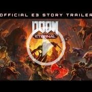 Doom Eternal fue el plato fuerte de la conferencia de Bethesda