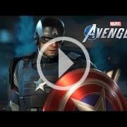 Primer tráiler de Marvel's Avengers