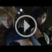 Nuevo tráiler de Final Fantasy VII Remake