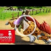 Dragon Quest XI S muestra sus novedades en Nintendo Treehouse