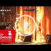 Gameplay de Hollow Knight: Silksong