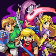 Análisis de Cadence of Hyrule: Crypt of the NecroDancer Featuring The Legend of Zelda