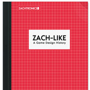 Zach-Like, la recopilación de documentos de diseño de Zach Barth, ya está disponible en Steam