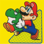 En directo: Super Mario World