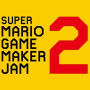 <i>Achtung!</i> Empieza la primera edición de la Super Mario Game Maker Jam 2