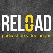 Hoy, a las 22:00, terminamos en directo la décima temporada del podcast Reload
