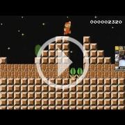 En directo: Super Mario Game Maker Jam 2 (segunda parte)