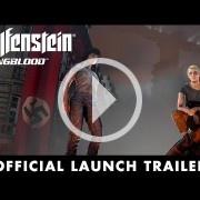 Tráiler de lanzamiento de Wolfenstein: Youngblood