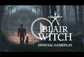 Nuevo tráiler de Blair Witch