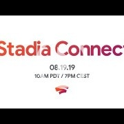 gamescom 2019: Stadia Connect