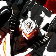 Análisis de Daemon × Machina