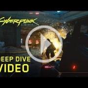 Acción y pirateo en el nuevo <i>gameplay</i> de Cyberpunk 2077