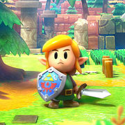 Análisis de The Legend of Zelda: Link's Awakening