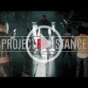 Primer teaser de Project Resistance