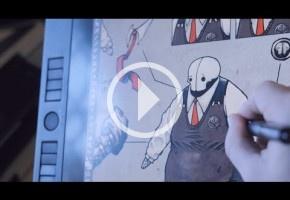 Felix The Reaper estará disponible el 17 de octubre