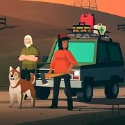 Viñetas del apocalipsis: las tres claves de la narrativa de Overland