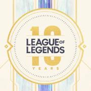 Riot Games anuncia un puñado de juegos para celebrar los 10 años de League of Legends