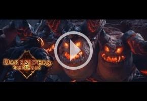 Darksiders Genesis saldrá en diciembre para PC y Stadia, pero llegará a consolas en 2020